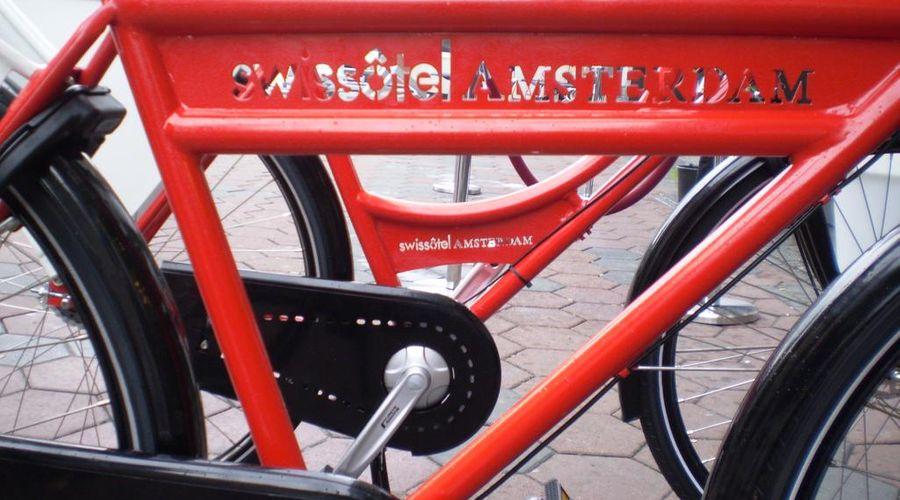 سويسوتيل أمستردام-10 من 30 الصور