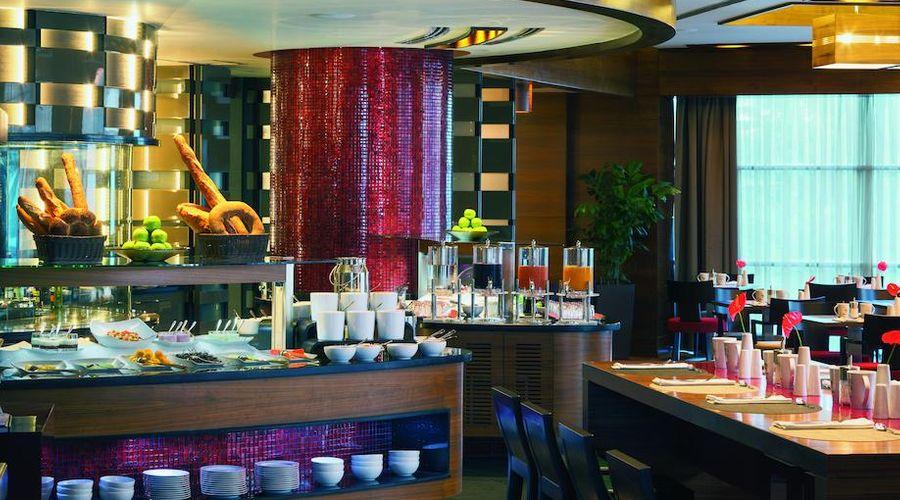 Movenpick Hotel Ankara-28 of 30 photos