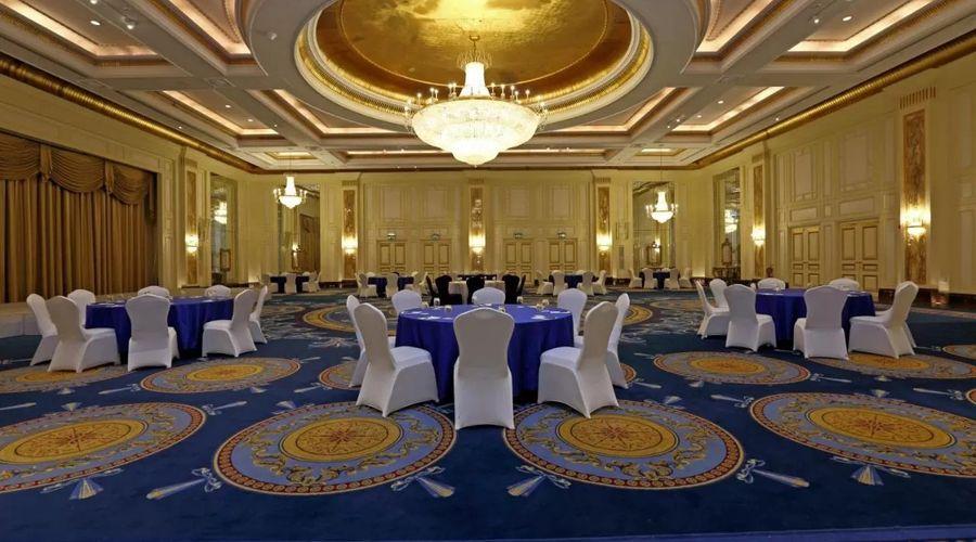 Radisson Blu Hotel, Riyadh-26 of 34 photos