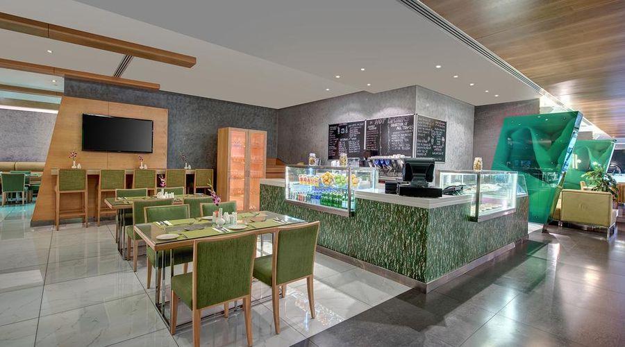 Al Khoory Executive Hotel, Al Wasl-21 of 41 photos