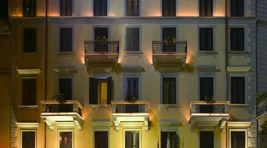 Hotel Fenice Milano-13 of 39 photos