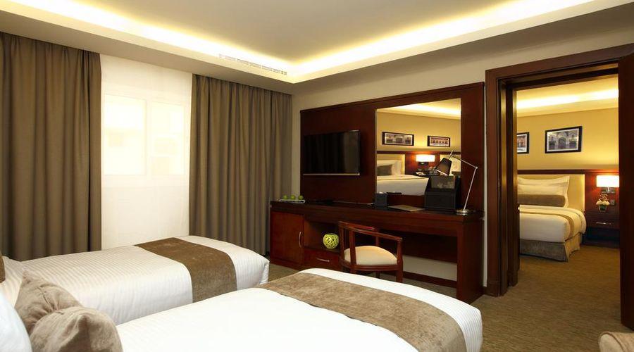 فندق جراند بلازا الضباب-5 من 29 الصور