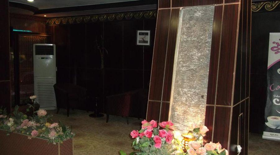 الفرحان للاجنحة الفندقية مخرج ١٥  -7 من 26 الصور