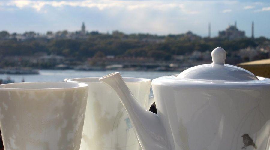 شقق إسطنبول ستاي-10 من 34 الصور