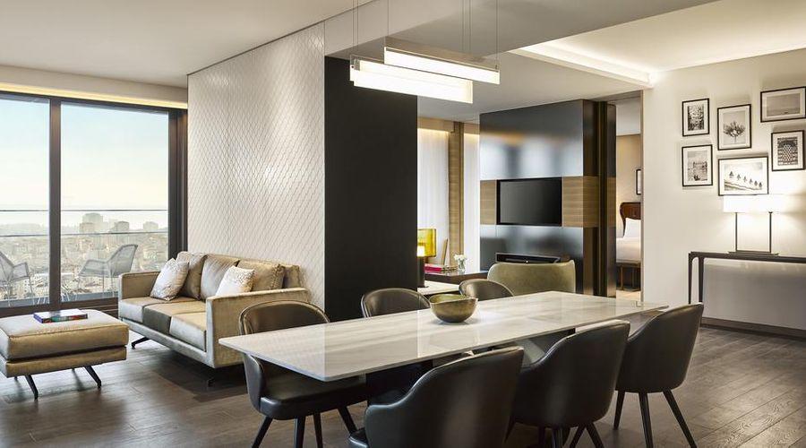 Fairmont Quasar Istanbul Hotel-9 of 30 photos