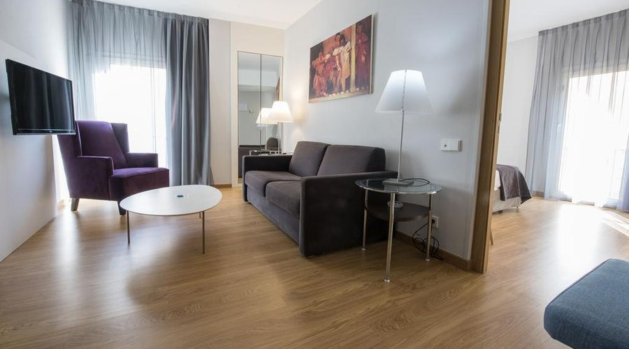 Hotel Silken Ramblas-1 of 25 photos