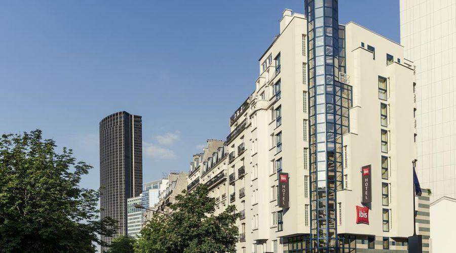 ibis Paris Gare Montparnasse 15ème-1 من 20 الصور