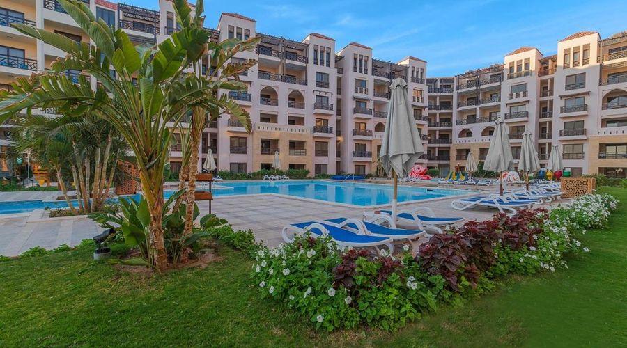 Gravity Hotel & Aqua Park Hurghada-26 من 30 الصور