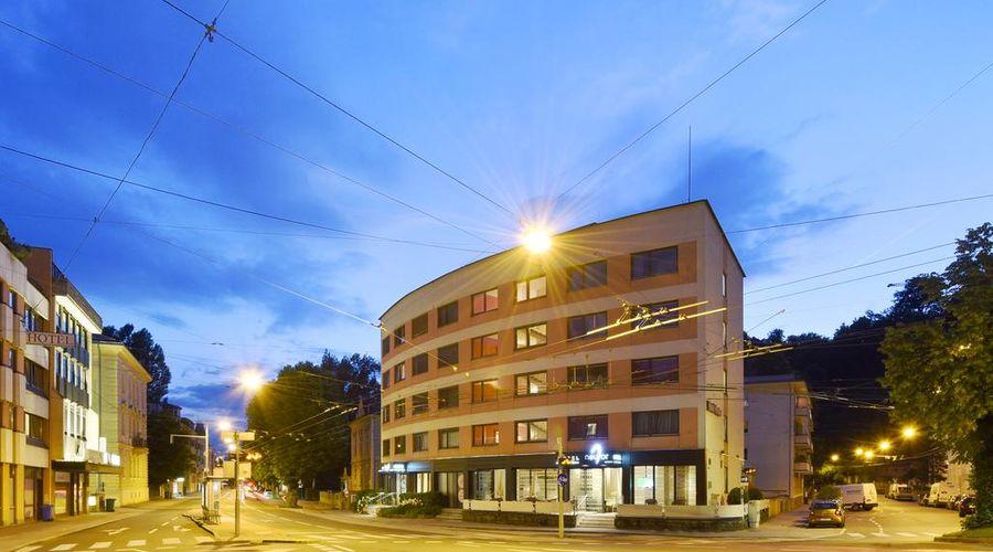 Am Neutor Hotel Salzburg Zentrum-12 of 28 photos