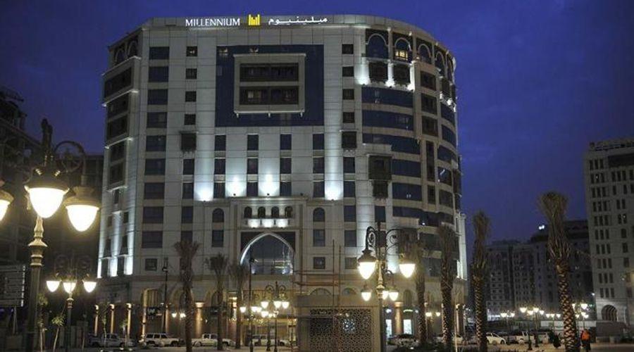 Taiba Madinah Hotel -2 of 37 photos