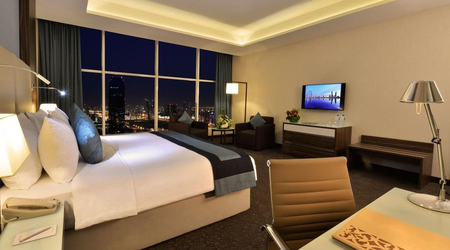 فندق سويس-بل هوتيل سيف، البحرين-25 من 40 الصور