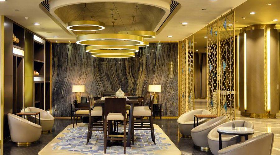 Hilton Istanbul Kozyatagi-22 of 37 photos