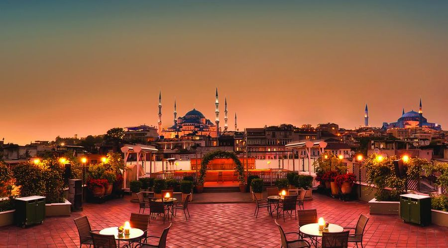 Armada Istanbul Old City Hotel-11 of 26 photos