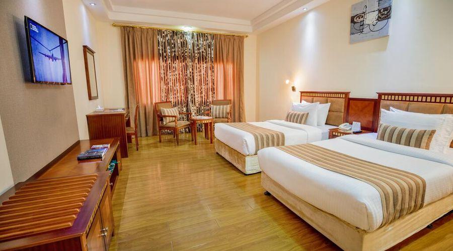 فندق حمدان بلازا صلالة-15 من 45 الصور