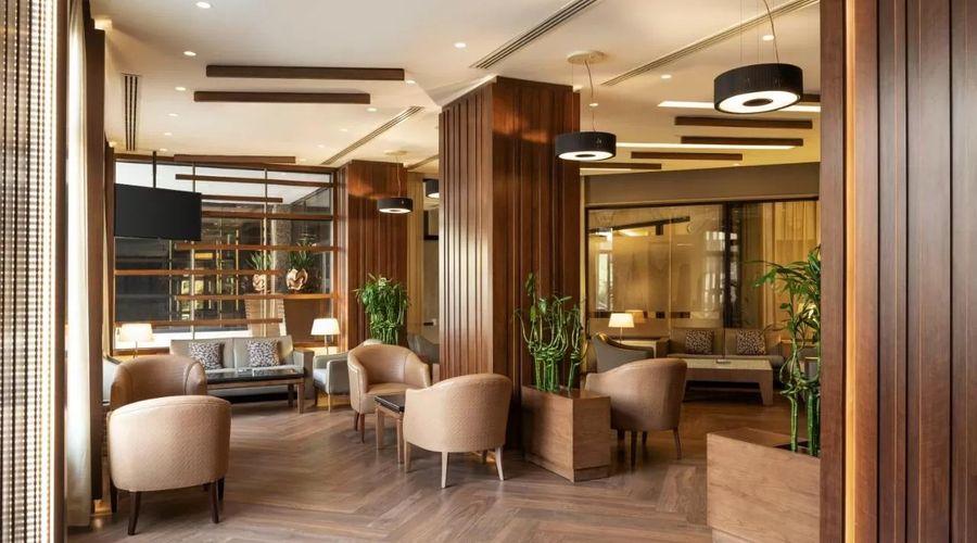 فندق وأبراج شيراتون الرياض-32 من 34 الصور