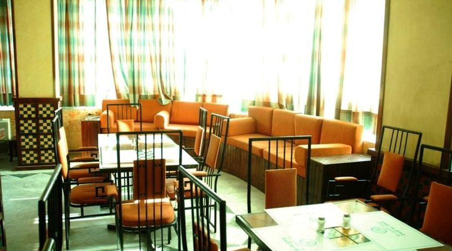 Rio Jordan Amman Hotel-7 من 20 الصور