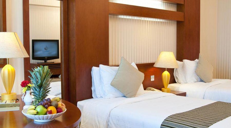 فندق ريتاج الريان-14 من 39 الصور