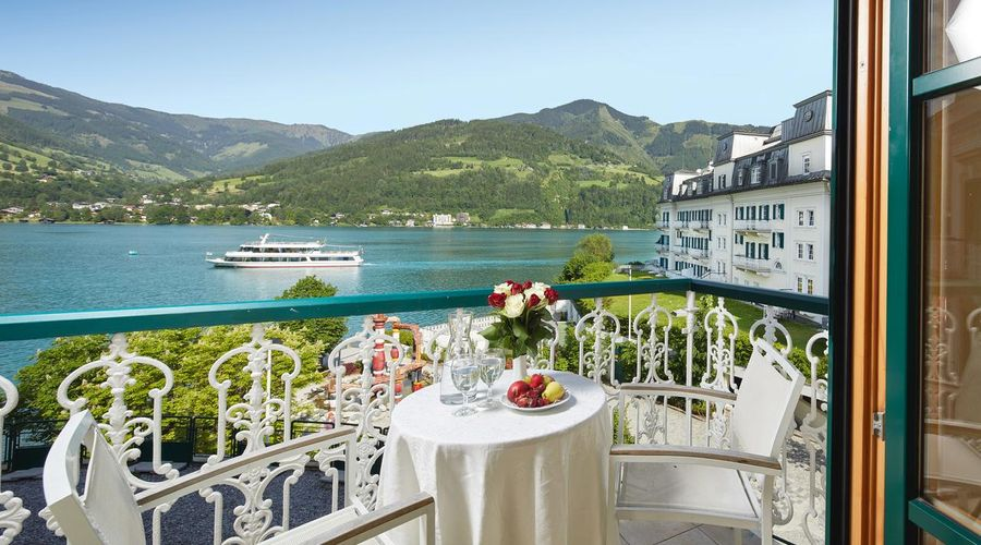 Grand Hotel Zell am See-9 of 33 photos