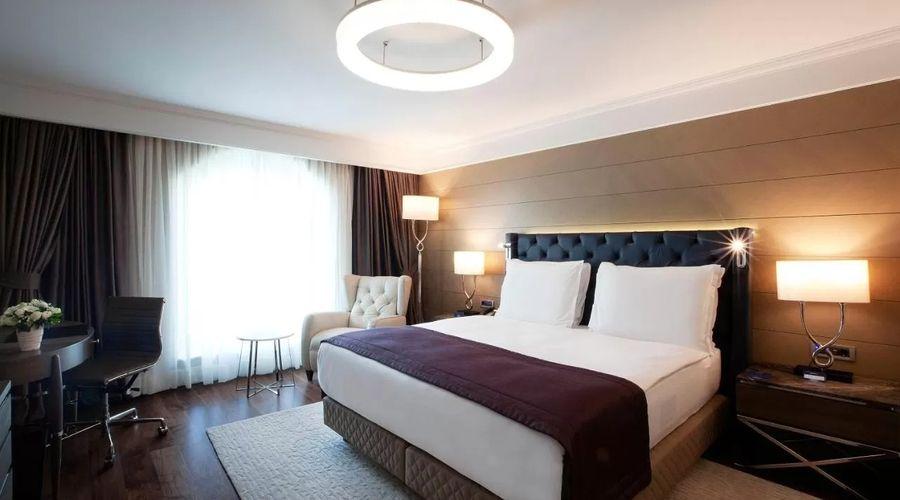 Radisson Blu Hotel, Istanbul Sisli -4 of 30 photos