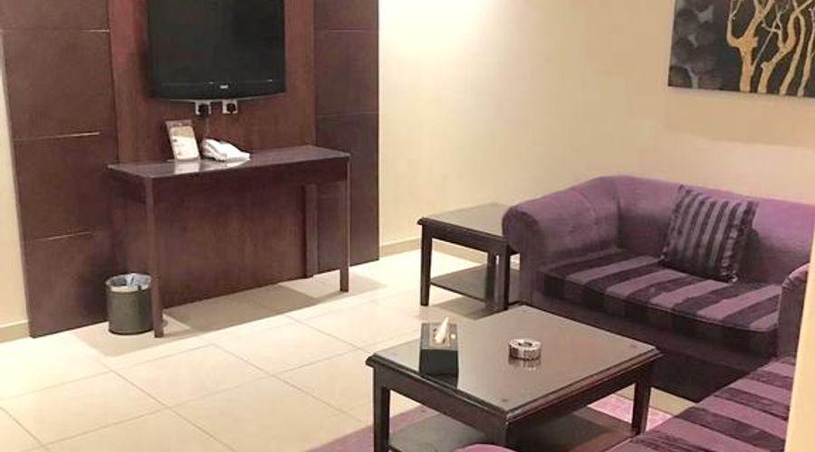 المهيدب خنشليلة للأجنحة الفندقية-4 من 30 الصور