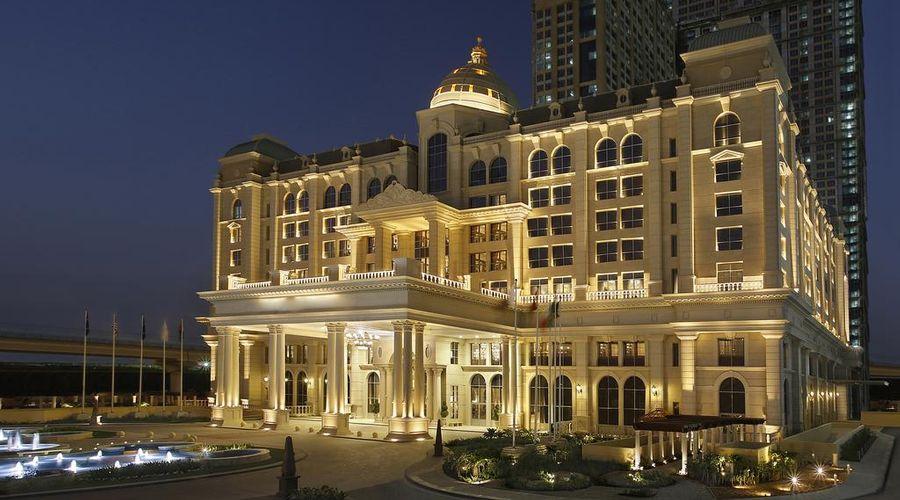 Habtoor Palace Dubai, LXR Hotels & Resorts-5 of 40 photos