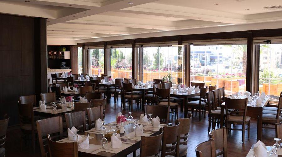 Olive Tree Hotel Amman-12 of 28 photos