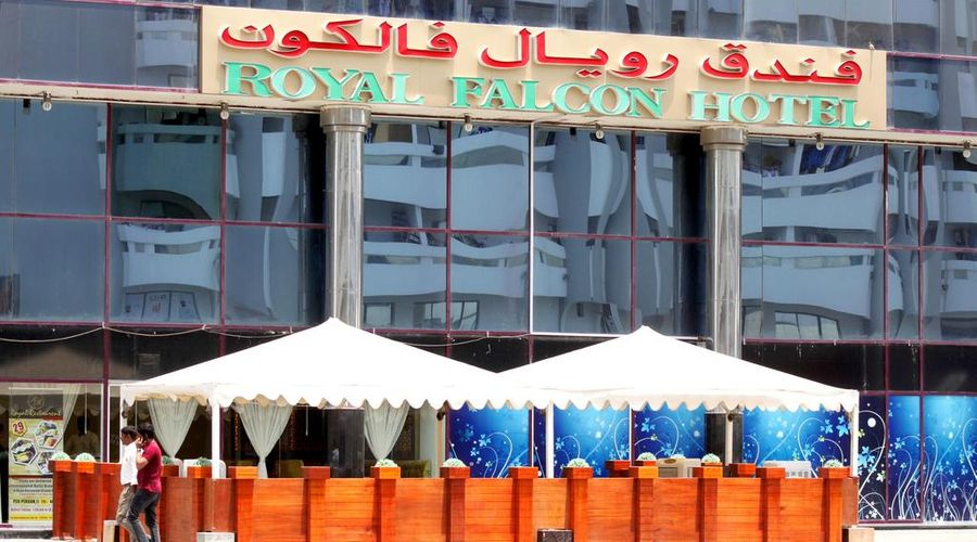Royal Falcon Hotel-38 of 30 photos