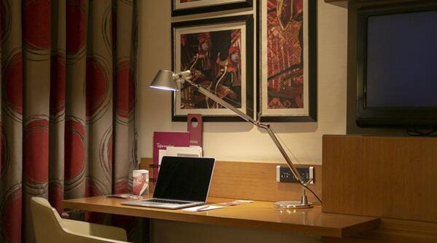 Movenpick Hotel Ankara-19 of 30 photos