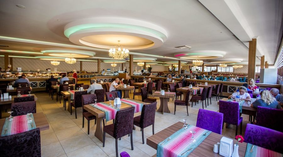 Transatlantik Hotel & Spa - All Inclusive-77 of 115 photos