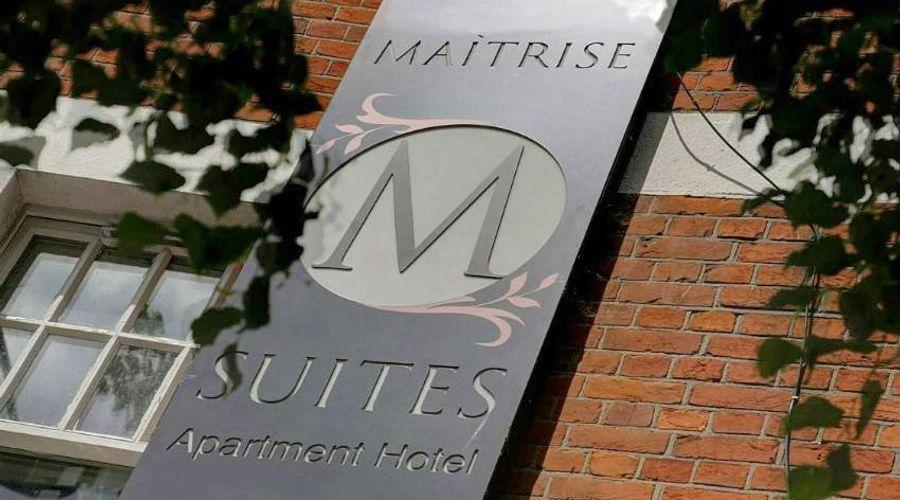 Maitrise Suites Apartment Hotel Ealing – London-1 of 17 photos