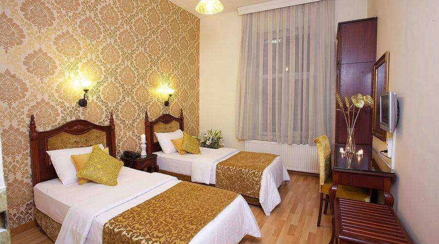 Hotel Ipek Palas-3 of 41 photos