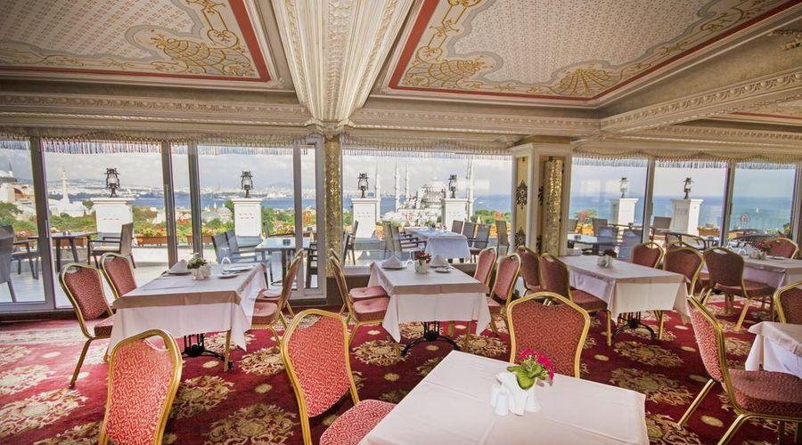 Deluxe Golden Horn Sultanahmet Hotel-30 of 44 photos