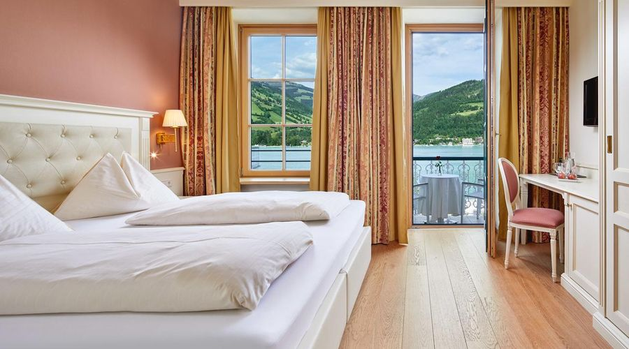 Grand Hotel Zell am See-20 of 33 photos