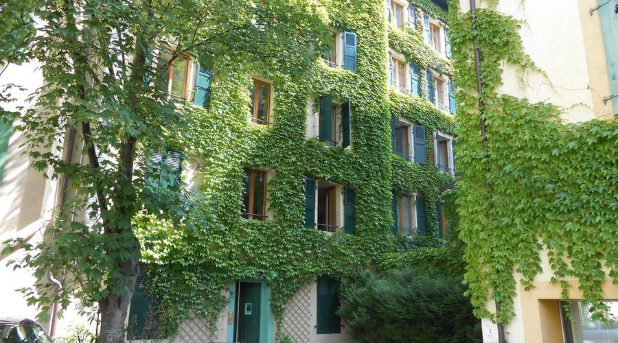Appart'Hôtel Residence Dizerens-26 of 27 photos
