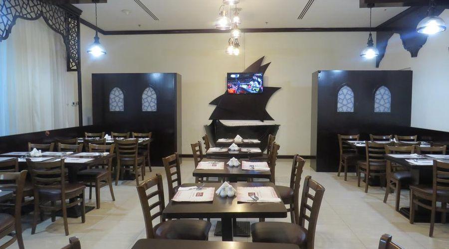 Al Jawhara Gardens Hotel -17 of 32 photos