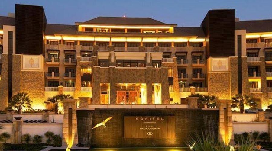 Sofitel Dubai The Palm Resort & Spa-1 of 35 photos