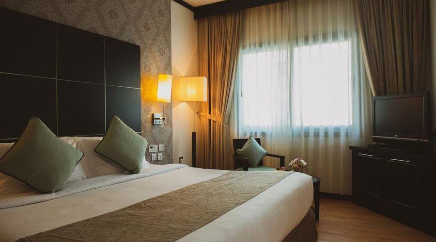 فندق جرانديور البرشاء-7 من 34 الصور