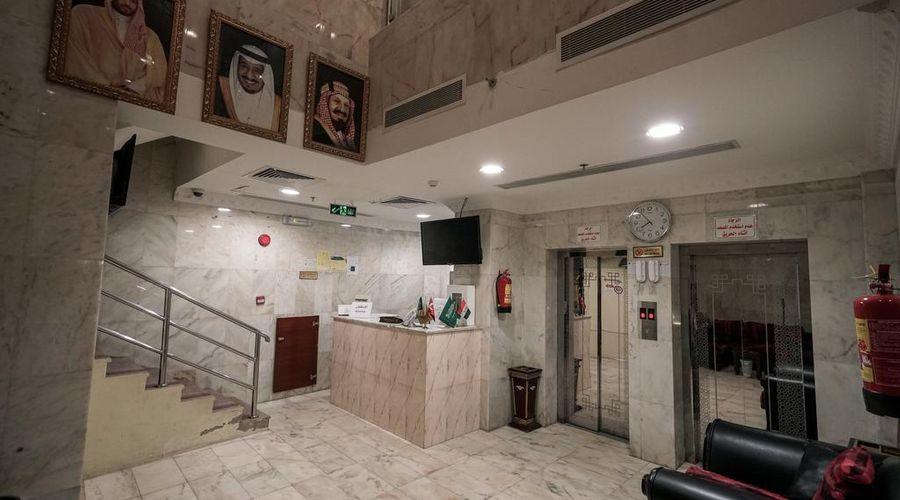 فندق قصر اجياد السد 2-2 من 20 الصور