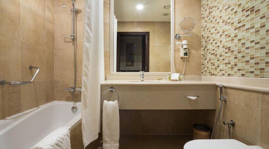 Hilton Garden Inn Riyadh Olaya-14 of 20 photos
