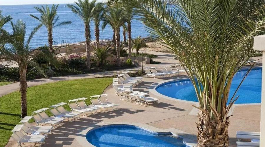 Stella Di Mare Beach Hotel & Spa -22 of 32 photos