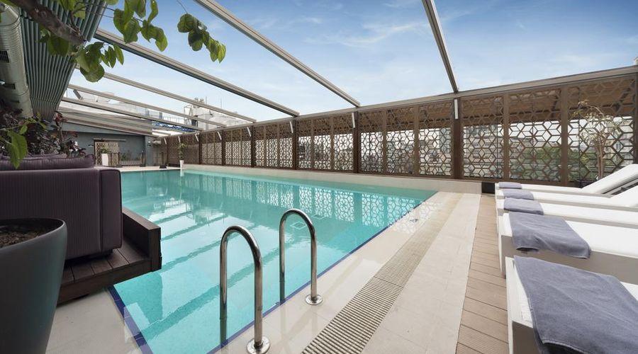 فندق سي في كيه بارك البوسفور إسطنبول-12 من 31 الصور