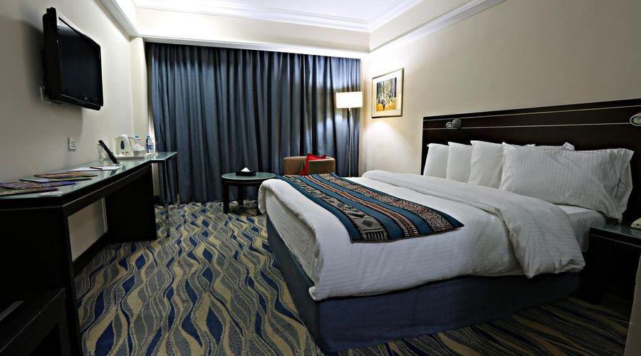 Star Plaza Hotel Amman-27 of 44 photos