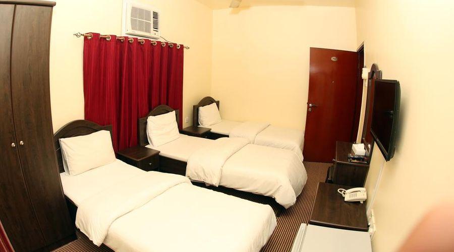 فندق دانة (باثينس)  -3 من 20 الصور