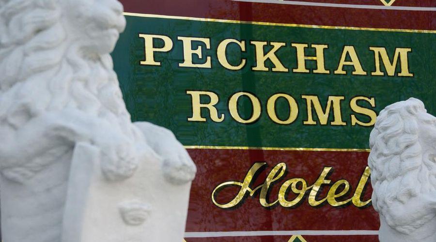 فندق بيكهام رومز-15 من 18 الصور