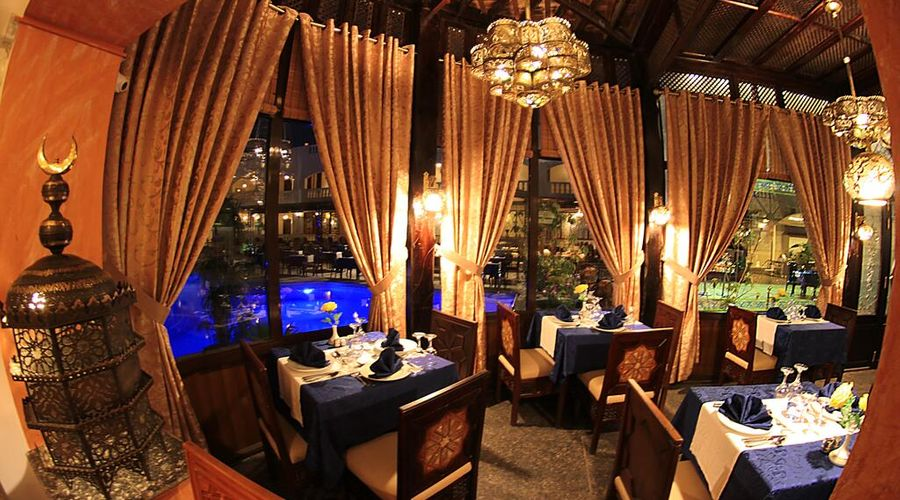 Oriental Rivoli Hotel & SPA-14 of 27 photos