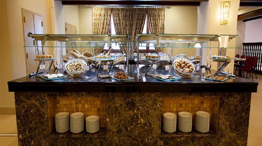 فندق أنجم مكة-25 من 35 الصور