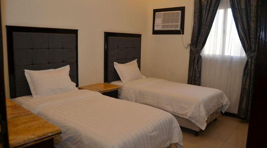 Fakhamet Al Taif 1 Hotel Apartments-18 of 32 photos