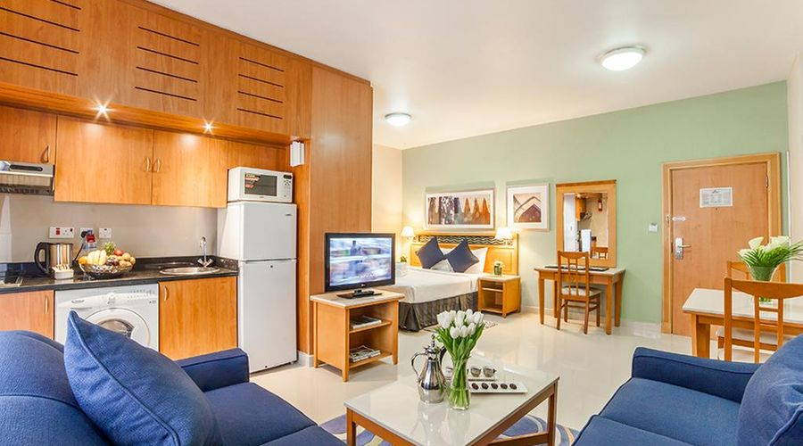 Golden Sands Hotel Apartments-10 of 20 photos