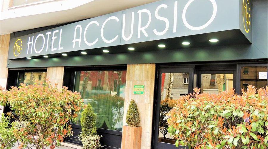فندق أكورسيو-4 من 32 الصور