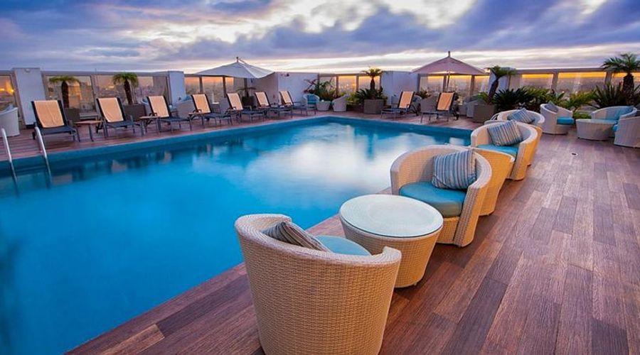 فندق موڤنبيك الدار البيضاء-14 من 30 الصور